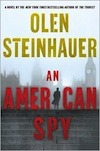 An American Spy (The Tourist Series, Book 3) Olen Steinhauer