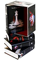 Twilight Set (Twilight, #1-4)