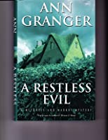 A Restless Evil (Mitchell and Markby Village, #14)