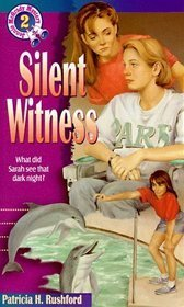 Silent Witness (Jennie McGrady Mysteries, #2) Patricia H. Rushford