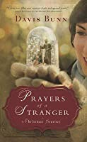 Prayers of a Stranger: A Christmas Journey