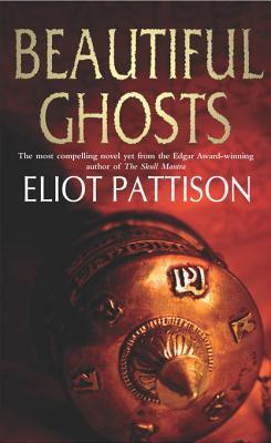 Beautiful Ghosts (Inspector Shan, #4)  by  Eliot Pattison