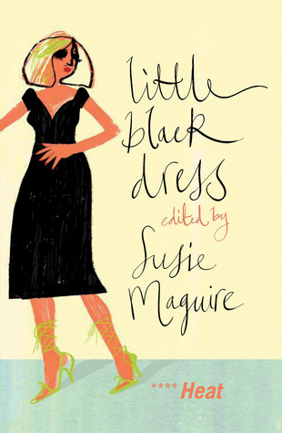 Little Black Dress. Edited  by  Susie Maguire by Susie Maguire