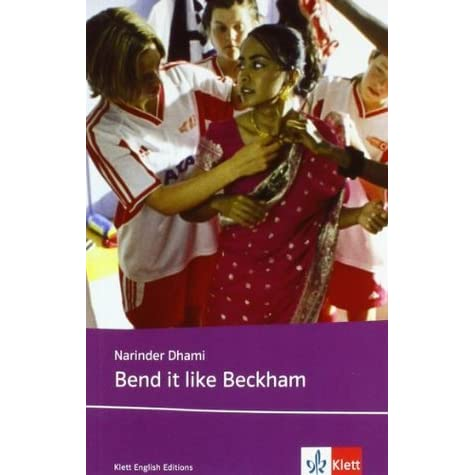 bend it like beckham quotes for essays At the end the dreams are what matter in the movie bend it like beckam, the audience can identify a problem between cultural factors and the dreams and ski.