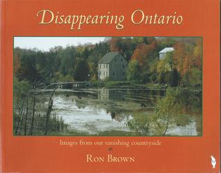 Disappearing Ontario Ron Brown