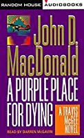 A Purple Place for Dying (Travis Mcgee)