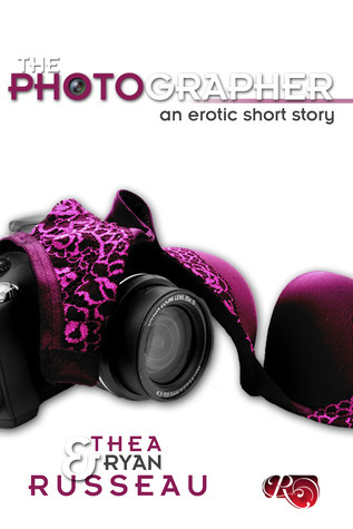 The Photographer  by  Thea Russeau