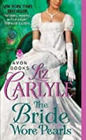 The Bride Wore Pearls (MacLachlan Family #7)