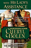 With His Lady's Assistance (The Regent Mysteries, #1)