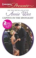 Captive in the Spotlight & Blackmailed Bride, Innocent Wife