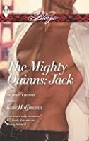 The Mighty Quinns: Jack (The Mighty Quinns, #24)