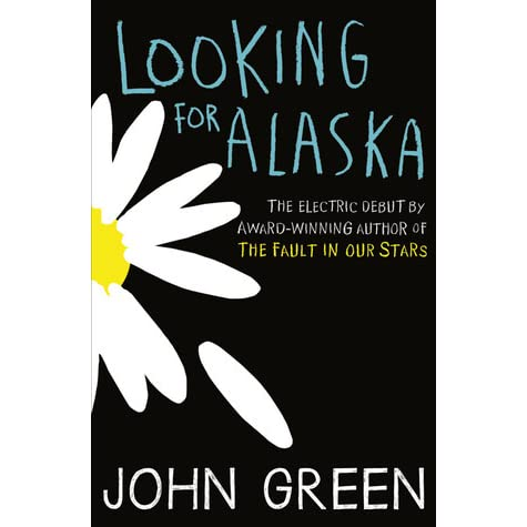 looking for alaska discussion About looking for alaska the award-winning, genre-defining debut from john green, the #1 international bestselling author of turtles all the way down and the fault.