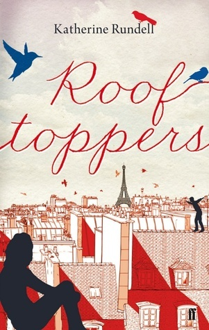 Rooftoppers Katherine Rundell