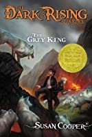 The Grey King (Dark is Rising Sequence, #4)