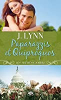 Paparazzis et quiproquos (Gamble Brothers, #2)
