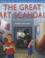 The Great Art Scandal: Solve the Crime, Save the Show!