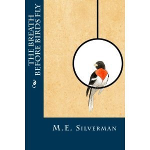 The Breath before Birds Fly  by  M.E. Silverman