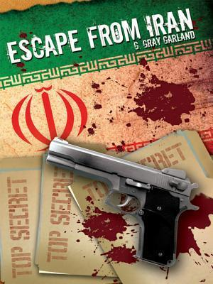 Top Secret: Escape from Iran  by  G. Gray Garland