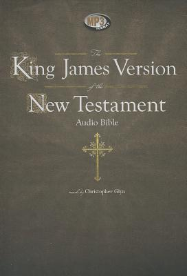 New Testament-KJV  by  Various