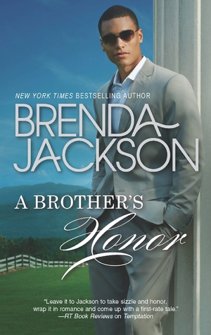 A Brothers Honor (The Grangers, #1) Brenda Jackson
