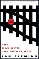 The Man With the Golden Gun (James Bond, #13)
