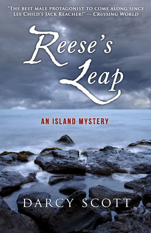 Reeses Leap—An Island Mystery (Island Mystery Series, #2)  by  Darcy Scott