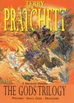 The Gods Trilogy  by  Terry Pratchett