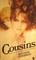 Cousins  by  Suzanne Goodwin