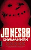 Snømannen (Harry Hole, #7)