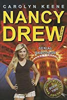 Serial Sabotage: Book Two of the Sabotage Mystery Trilogy