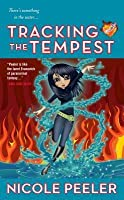 Tracking the Tempest (Jane True, #2)