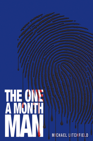 The One a Month Man  by  Michael Litchfield