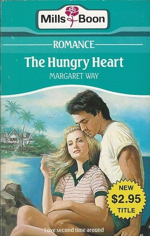 The Hungry Heart Margaret Way