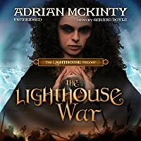 The Lighthouse War (Lighthouse Trilogy, #2)