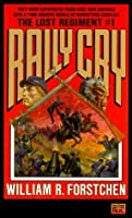 Rally Cry (Lost Regiment #1)