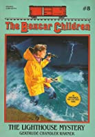 Lighthouse Mystery (The Boxcar Children, #8)