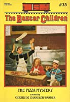 The Pizza Mystery (The Boxcar Children, #33)