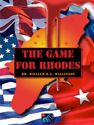 The Game for Rhodes William Mallinson