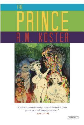 The Prince  by  R.M. Koster