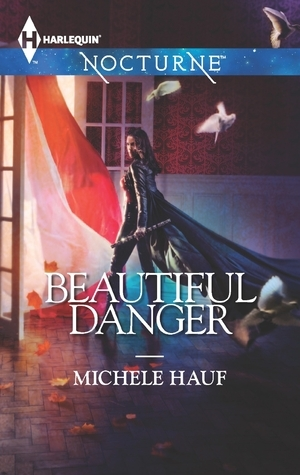 Beautiful Danger (In the Company of Vampires #1)  by  Michele Hauf