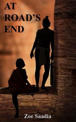 At Roads End (Pre-Aztec Series, Prequel)  by  Zoe Saadia