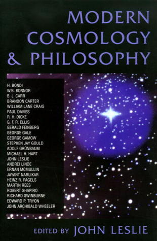 Modern Cosmology & Philosophy  by  J. Leslie