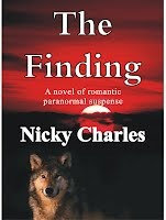 The Finding (Laws of the Lycans, #3)