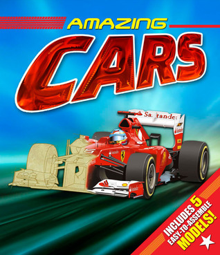Amazing Cars  by  Arcturus Publishing