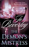 The Demon's Mistress (Three Heroes, #1) (Company of Rogues, #6)