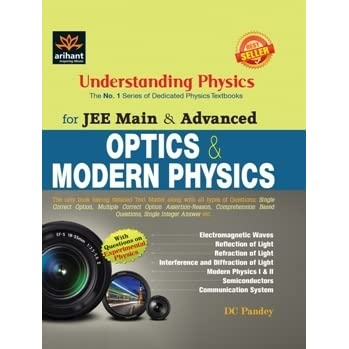Dc Pandey Physics Pdf Books