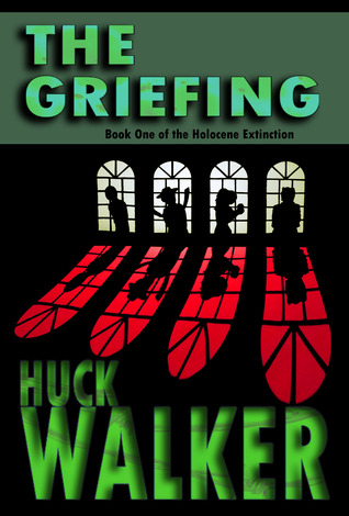 The Griefing  by  Huck Walker