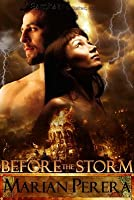 Before the Storm (Eden #1)