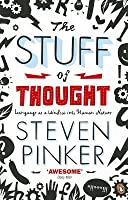 The Stuff of Thought: Language as a Window into Human Nature (Penguin Press Science)