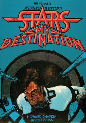 The Complete Alfred Besters Stars My Destination Alfred Bester